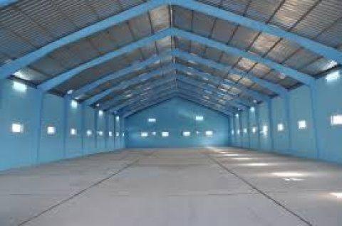 مخزن للايجار بابيس بالاسكندرية 750 متر