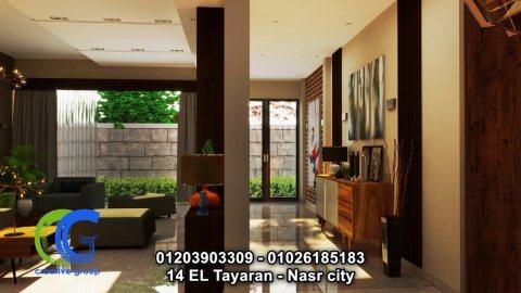 افضل شركه تصميمات داخلية - كرياتف جروب ( للاتصال 01026185183)