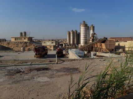 أرض صناعى للبيع بموقع متميز بالتجمع الثالث بالقرب من الطريق الدائرى