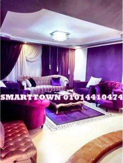 شقة فندقية راقية جدا للإيجار ش أنور المفتي عباس العقاد