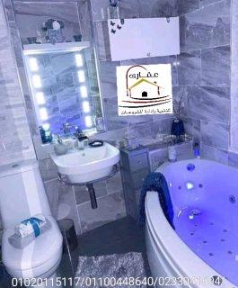 اسعار الديكورات والتشطيبات -  ديكورات حمامات - ديكورات حمامات صغيرة