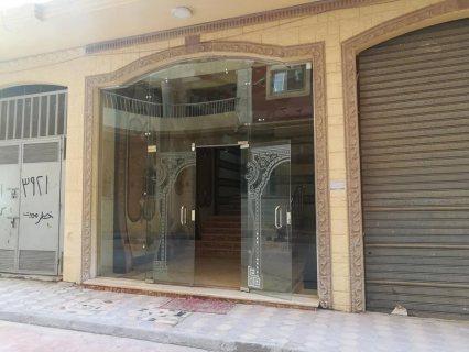شقة للبيع بشارع مدارس القدس وبخطوات من الطريق الدولي
