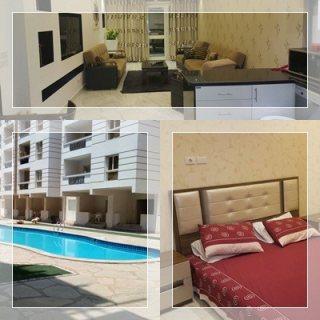 استديوهات فندقية مفروشة للايجار بمدينة نصر