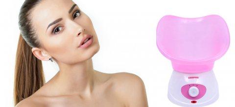 جهاز بخار الوجه لتفتيح المسام وازالة الرؤوس السوداء