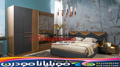 غرف نوم 2020 نيو كلاسيك - غرف 2021 مودرن - غرف نوم تركي 2022