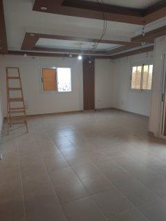 شقة للبيع 180م سوبر لوكس بالشيخ زايد الحي 8