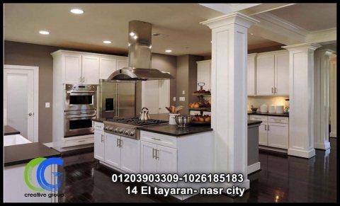 معارض مطابخ في مصر -  كرياتف جروب للمطابخ  - 01026185183