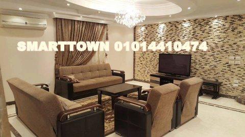 شقة بارقى مواقع مدينة نصر بالقرب من جنينه مول و عباس العقاد و جميع الخدمات