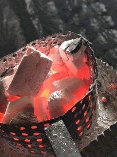 فحم نرجيلة للبيع بجودة عالية