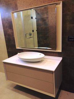مطابخ كوريان - رخام صناعى - وحدة حمام - ترابيزات - شركة ارت فيجن 01027835253