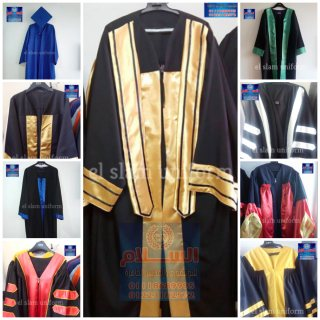 graduation gown and cap 01118689995