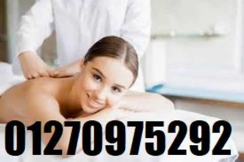 What you can expect during a massage مساج