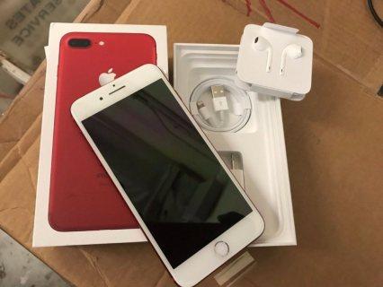 Buy brand new Apple iphone 7 plus 128GB