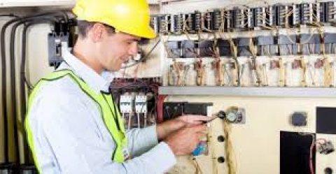 مطلوب  فني كهربائي صيانات
