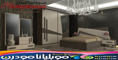 اثاث غرف النوم 2021 -  Modern Furniture Sameh Elawady