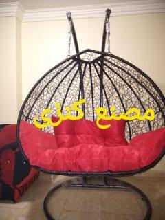 اشتري بسعر المصنع مرجيحة عش العصفور 01275408408