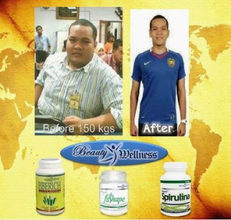 ULTIMATE WEIGHTLOSS SUPPLEMENT