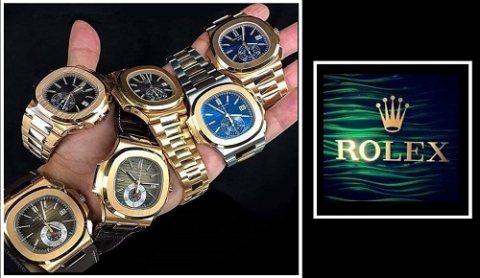 افصل سعر لشراء و بيع و تقيم ساعتك الاصلية
