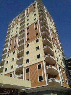 شقة للبيع 113 م النزهه 2 جسر السويس واجهه 140 الف