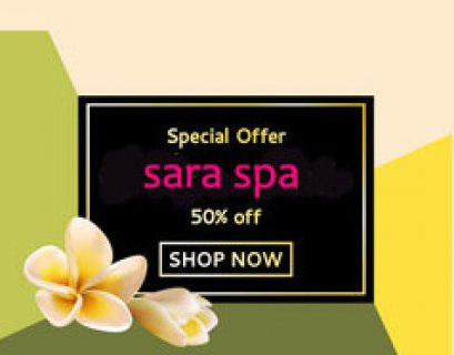 sara spa your best place