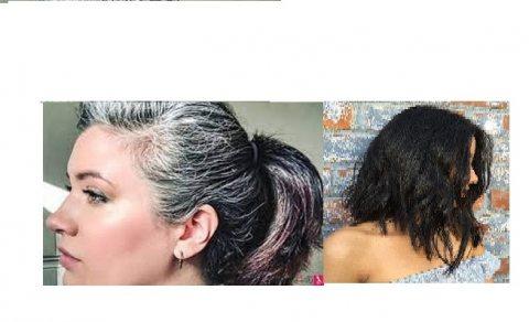 كريم youthair لعلاج مشكلة الشعر الابيض