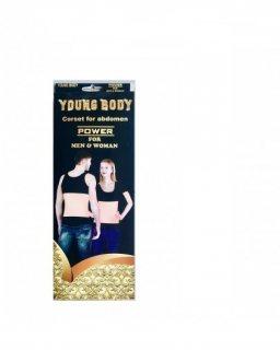 حزامyoung body  لشد الجسم