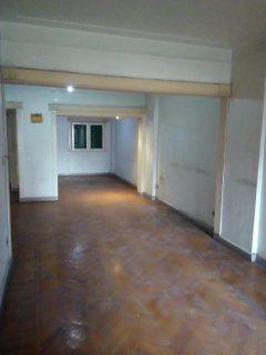 شقة للإيجار بلوران (إدارى فقط) ... على شارع أبوقير ... مطلات رائعة