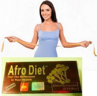 Afro Diet هتخسي من 10 ل 15كيلو في الشهر
