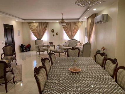 شقة للبيع مدينة الشيخ زايد كمبوند حدائق الكونتيننتال