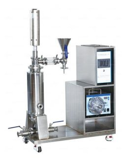 Ultrasonic Dispersion Machine