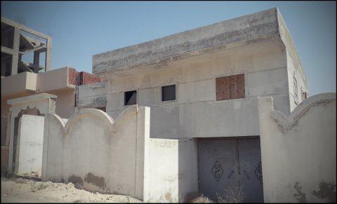 منزل  للبيع برج العرب الجديدة 240م2 رئيسي