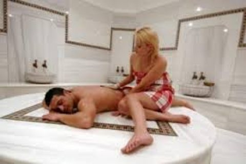 massage boby to body