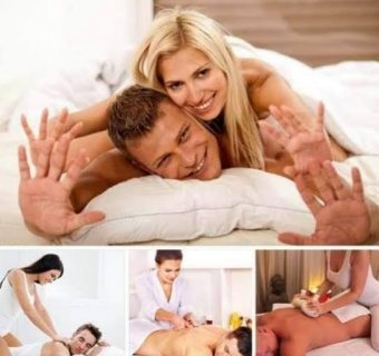 massage fullbody and all services