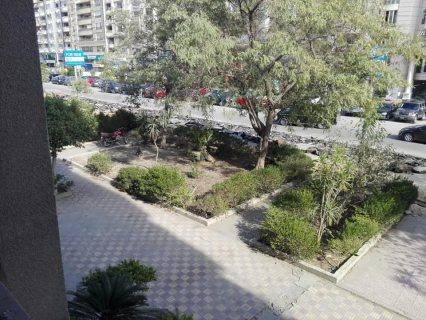 مكتب ادارى اول بلكونه شارع خالدبن الوليد شيراتون المطار ٢٢٥ متر