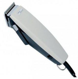 ماكينة حلاقة وقص الشعر الكهربائية موزر البيضاء