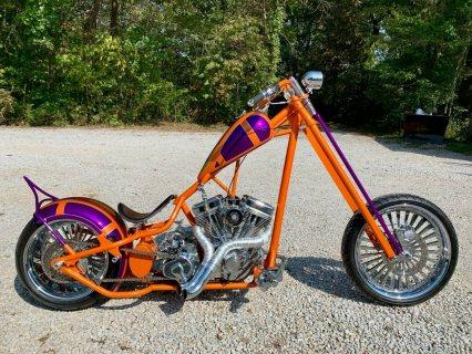 2020 Harley-Davidson Street