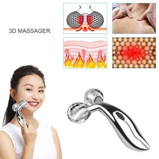 جهاز تدليك متدحرج ثلاثي الابعاد لشد الوجه وتحسين البشرة