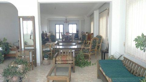 شقة 500م دور كامل بأبو داوود الظاهري مدينة نصر