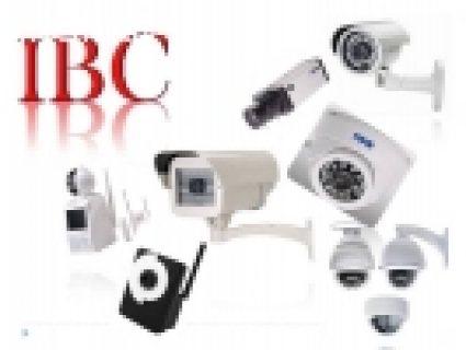 تقدم شركة ibc كاميرات مراقبة hikvision فائقة الجودة واسعار خيالية