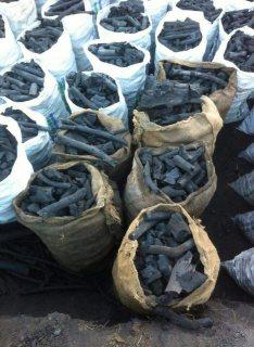 فحم الشعلة لإنتاج جميع أنواع فحم الحمضيات
