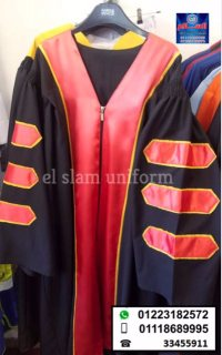 cap and gown graduation_( شركة السلام لليونيفورم 01118689995 )