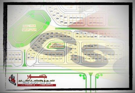 ارض مميزة للبيع برج العرب الجديدة الحى الرابع رئيسي