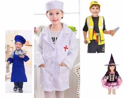 ملابس مهن للبنات _01102226488