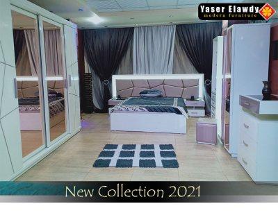 صور اثاث مودرن 2021/ غرف نوم مودرن