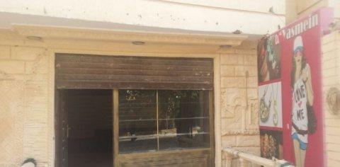 مقر ادارى للايجار باارقى المناطق واميزها بالقرب من ميدان لبنان 560 م