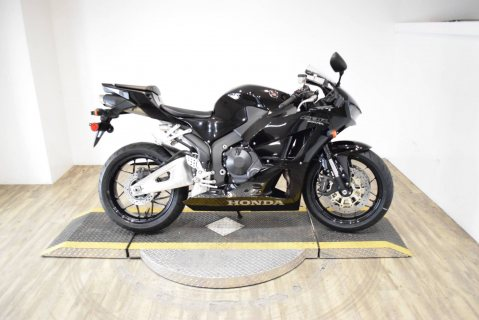 2014  Honda CBR600RR Available for sale