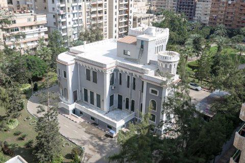 شقة لقطة للبيع فخمة فيو قصر المرغني