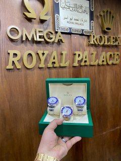 VIP luxury watches buyer