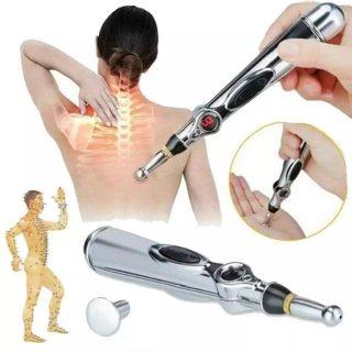 قلم المساج الكهربائي لعلاج الألم