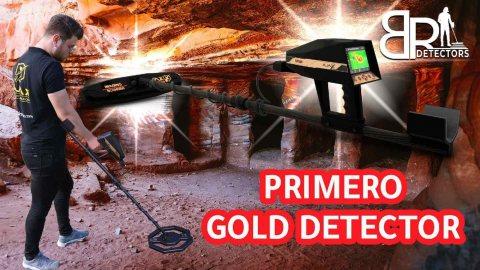 gold detector 2021 / Primero